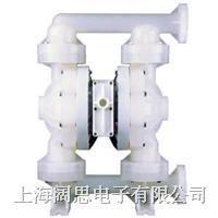 威尔顿隔膜泵