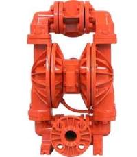 Wilden高压泵