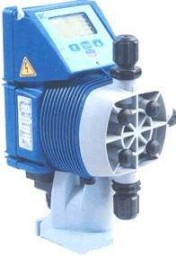 SEKO电磁隔膜计量泵 DCL系列电磁隔膜计量泵