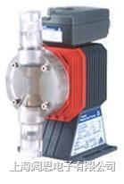 易威奇隔膜式计量泵 EH-N