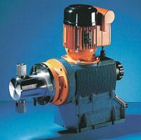 高压计量泵 PS1D011高压计量泵