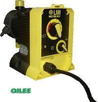 米顿罗P+系列电磁计量泵(LMI电磁计量泵)