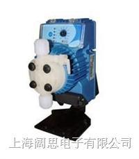 耐腐蚀计量泵 apg803耐腐蚀计量泵