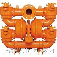 双气动隔膜泵 t20双气动隔膜泵