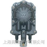 工程塑料隔膜泵 hu38工程塑料隔膜泵