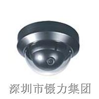 慑力防暴型半球摄像机 KM2000S-550C