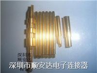 插针插孔件 直径0.3mm,0.4mm,0.5mm,0.8mm,1.0mm,1.5mm,2.0mm,3.0mm