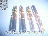 插针插孔 插针插孔适合直径0.8mm,1.0mm,1.5mm,2.0mm,3.0mm。