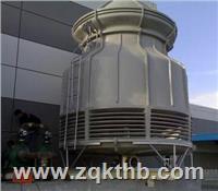 CDBNL3J系列超低噪聲集水型逆流冷卻塔