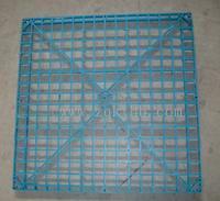 冷却塔网格板淋水填料价格