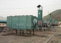 橡膠硫化車間活性炭吸附塔