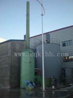 玻璃钢废气净化塔 喷淋塔 吸收塔 洗涤塔