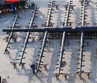 专业生产脱硫吸收塔喷淋层 玻璃钢喷淋管道