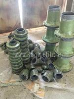 玻璃钢复合管道 PVC/UPVC复合管