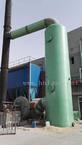 广州烧结砖厂脱硫塔