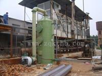 厂家直销碱液 植物液洗涤塔材质玻璃钢
