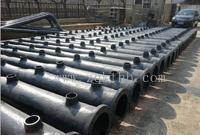 辽宁玻璃钢喷淋管更换 改造生产厂家