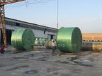 玻璃钢容器 储罐 清洗水箱生产厂家