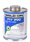 711 PVC 管道胶粘剂