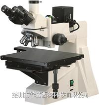 XJL系列金相显微镜 XJL-101、XJL-201