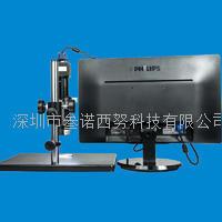 电视\视频显微镜