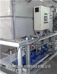 污水处理工程总包 高清图片