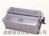 三管手摇滑线变阻器  SXBX8