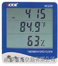 温湿度表 VC230/VC230A