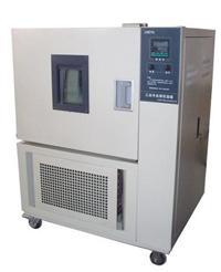 -80度工业低温处理箱