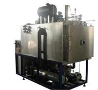 工业生产型真空冷冻干燥机