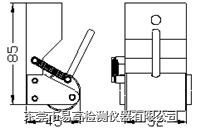 YG-J003B偏心輪夾具 YG-J003B