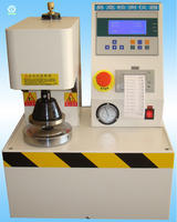 全自動紙板耐破度試驗機 YG-804ECB6