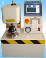 觸摸屏全自動紙板耐破度儀 YG-804EMQ7