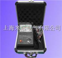 DMH-2503型高压绝缘电阻测试仪 DMH-2503型