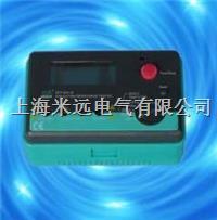 多功能绝缘电阻测试仪 DY5102