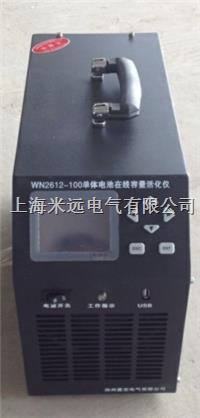单体电池在线容量活化仪 WN2612-100
