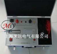 回路电阻测试仪 HLY-III
