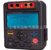 绝缘电阻测试仪 JB513