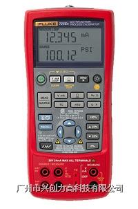 725Ex 本安型多功能过程校准器 F725Ex