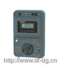 DG251数字式绝缘电阻测试仪 DG251