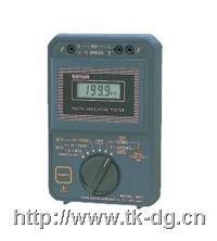 M53数字式绝缘电阻测试仪/电阻计/兆欧表 M53