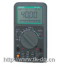 DA-50C超薄万用表 DA-50C