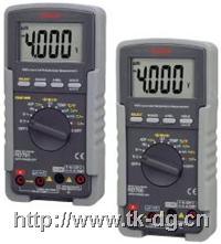 RD700/RD701多功能数字万用表 RD700/RD701