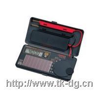 PS8A便携式太阳能充电数字万用表 PS8A