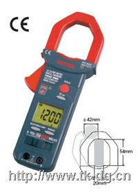DCL1200R交流电流钳型电流表 DCL1200R