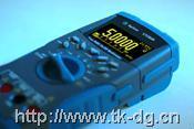 U1253A手持式数字万用表 U1253A