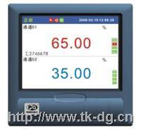 VX6000R彩屏无纸記錄儀 VX6000R