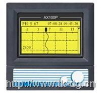 AX100P(PH/ORP)记录仪 AX100P