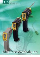 TES-1327K红外线测温仪 TES-1327K