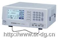 LCR-819测试仪 LCR-819